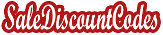 SaleDiscountCodes: Coupons, Deals, Cash Back, Gift Card Deals & More